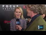 Naomi Watts Opens Up About Trying to Be the Perfect Mom _ E! Live from the Red C