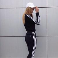 Анастасия Ярушина