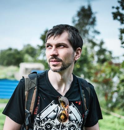 Андрей Жафиров