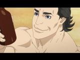 Yоjo Senki Saga of Tanya the Evil  Военная хроника маленькой девочки Сага о Злой Тане - 11 серия Shoker