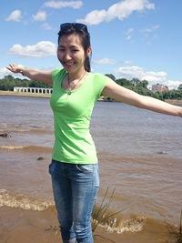 Валентина Абушаева
