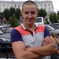 Анкета Николай Громов
