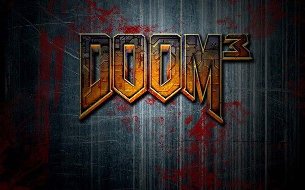 Doom3! Абрамыч на Марсе #1