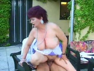 Oma Monsterfotzen 6  Накаченные щёлки бабушек 6 Mature,Pussy Pumping,All sex