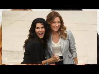 Rizzoli Isles / Fanvideo