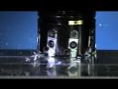 (High-Speed Video) Tedi-Mill PCD Finish Cut