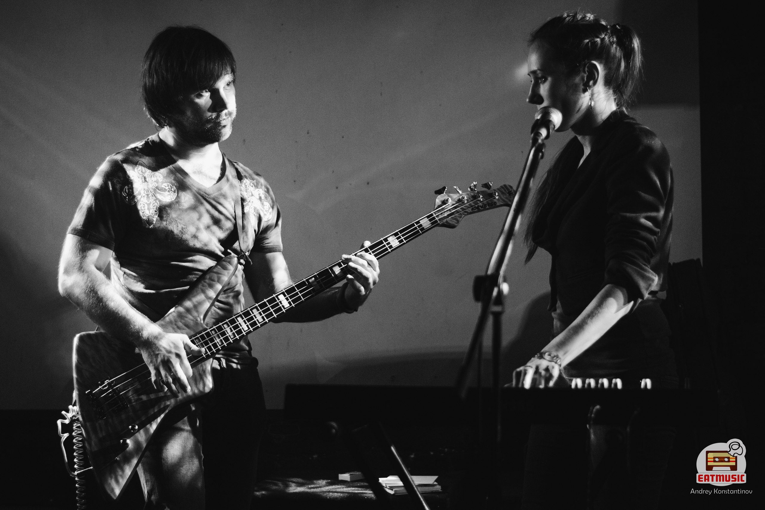 WARWICK DAY 2016 в China Town: что полезно узнать о бас-гитарах? Андрей Константинов