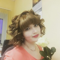 Наталья Самотканова