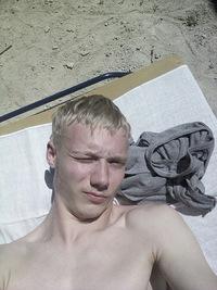 Максим Ахромеев