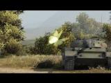 На Малиновке - Музыкальный клип от REEBAZ World of Tanks