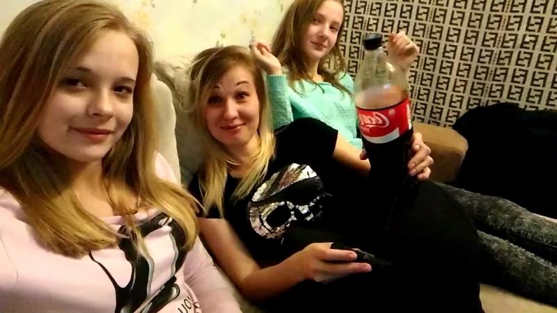 Всегда кока-кола))🙌🙌🙌🔥🔥🔥