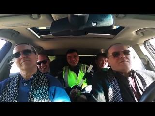 самый крутой татарский клип 2 часть modern talking