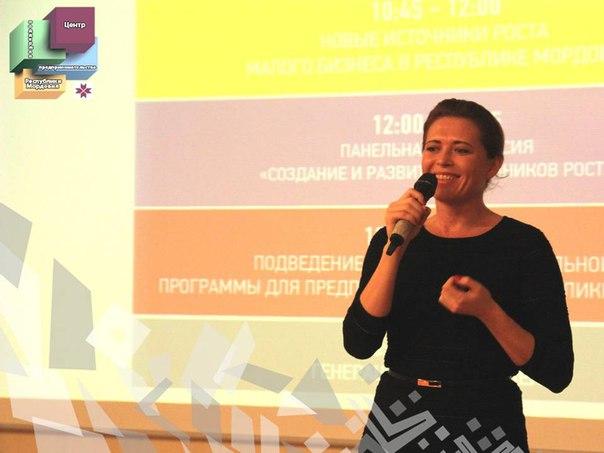 Чем запомнился этот год предпринимателям Республики Мордовия?'В кажд