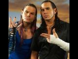 The Hardy Boyz vs. Gallows &amp Anderson - Raw Tag Team(ChampionshipMatchVine)