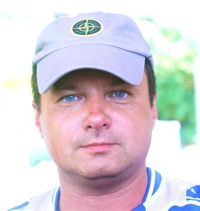 Алексей Евглевский