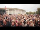 Аллочка и Кузя из Универа в патриотическом клипе - Кто, если не мы