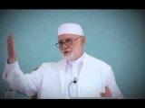 Haram ve Şüphelileri Terk Etmeden Allah İbadetlerinizi Kabul Etmez Üstâz Osman Nuri Topbaş