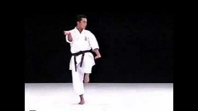 Abe Ryoki - Saifa