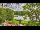 Царское село Пригороды Петербурга Suburbs of St. Petersburg - Tsarskoye Selo