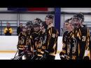 Массовая драка в детском хоккее причины и последствия