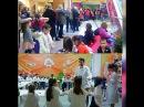 Детская лаборатория в Лотос PLAZA. 26.02.2017 1440-1510. Тема свет и цвет