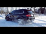 Каспийский груз x Диман Брюханов - Эта Жизнь 2017 (фан-клип)