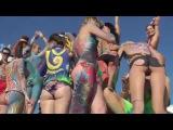 Band Odessa Дельфины,Ураган,шторм , танцы....2017