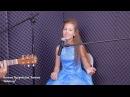 Квартирник у Ангелины Бухаровой: Ангелина Бухарова feat. Бакшиш - Новый год