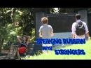 Говоря по русски с Американцами Speaking Russian With Strangers