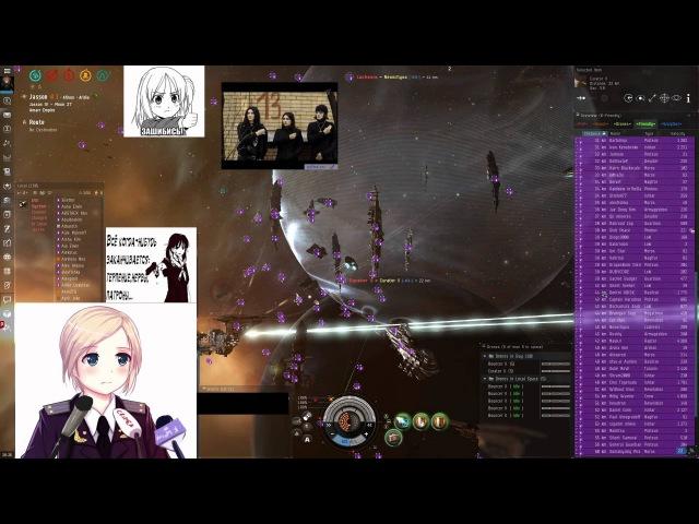21.01.2015 Titan Kill