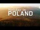 Куда поехать Традиционная Польша