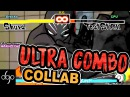 ULTRA COMBO Collab hosted by Shuriken C3WhiteRose