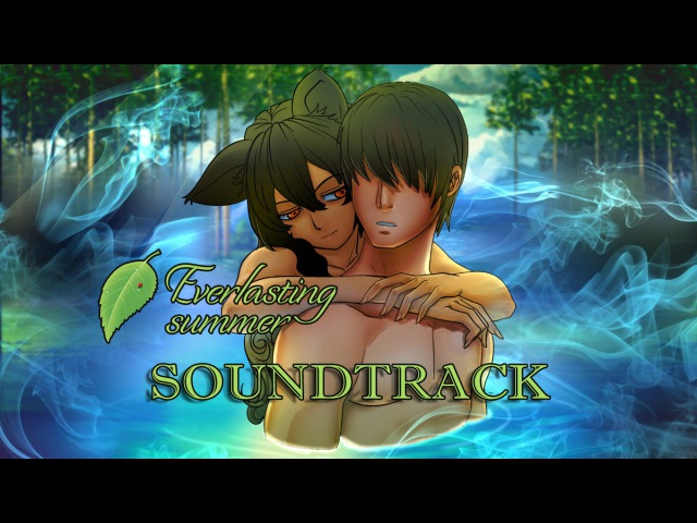 EVERLASTING SUMMER - Complete OST