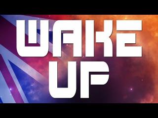 Фразовый глагол wake up перевод, примеры предложений. Фразовые глаголы английского языка Урок 6
