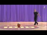 Hora Chadera - IFD Israeli folk dancing for beginners