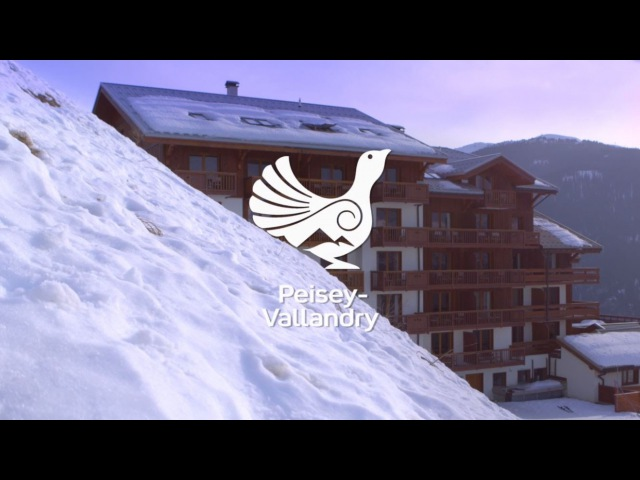 Discover Club Med Peisey-Vallandry in the French Alps