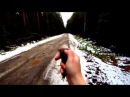 GHOST Ghost in the woods Призрак в лесу amateur productions