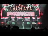 [직캠/Fancam] 에프엑스 f(x) -  LA chA TA(라차타) dance cover by POLYGON 폴리건