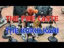 A Forsaken World - Dark Age Battle Report - Ep 16 NEW FIRE CASTE!