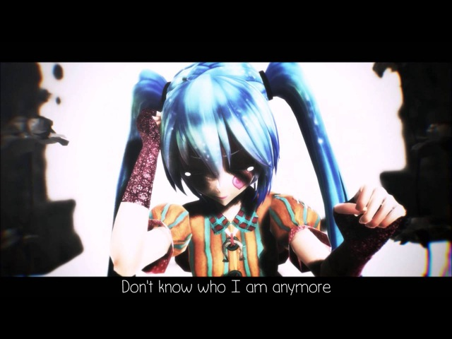 【MMD】iNSaNiTY Frost mix【DL】【FLASH WARNING】