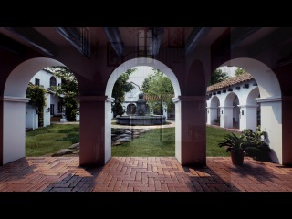 Archexteriors for Unreal Engine 4 vol. 1