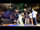 CRAZY KYO Dancing to Space Bella Coola Compilation