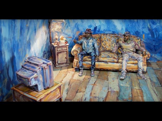 Color of Reality by Alexa Meade | Jon Boogz | Lil Buck