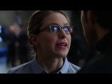 Mon-El jealous about kara &amp Mxyzptlk - Supergirl 2x13 (4K ULTRA-HD)