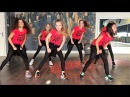 Side to Side - Ariana Grande - Watch on computer/laptop - Easy  Kids Dance Warming-up - Fitness