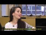 Наталия Орейро - разговоры о кино в программе