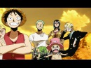 One PieceВан-Пис 334 серия (РУсская озвучка)