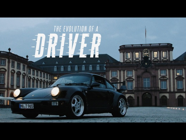 This Porsche 964 Is The Evolution Of A Driver
