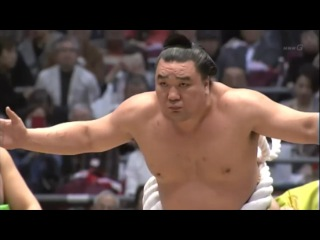Sumo-Haru basho highlights 2016 大相撲春場所