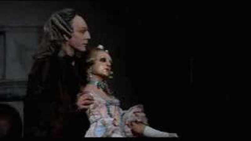 Fellini's Casanova- The Dancing Doll